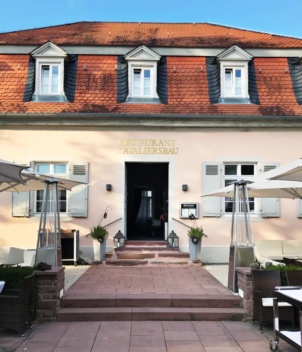 Hotel Jagdschloss Kranichstein Darmstadt, Germany Her Heartland Soul