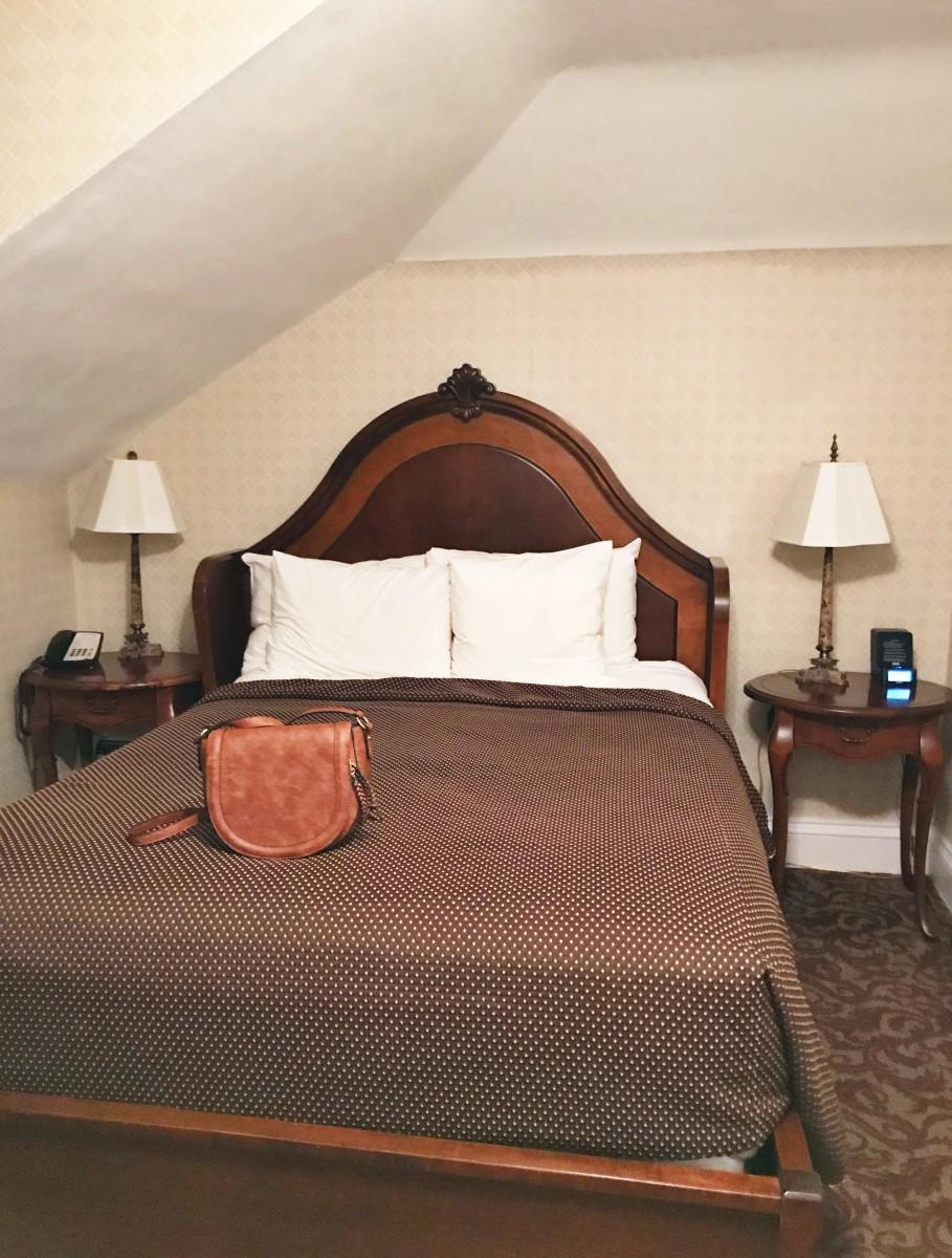 Stanley Hotel Estes Park Colorado Her Heartland Soul