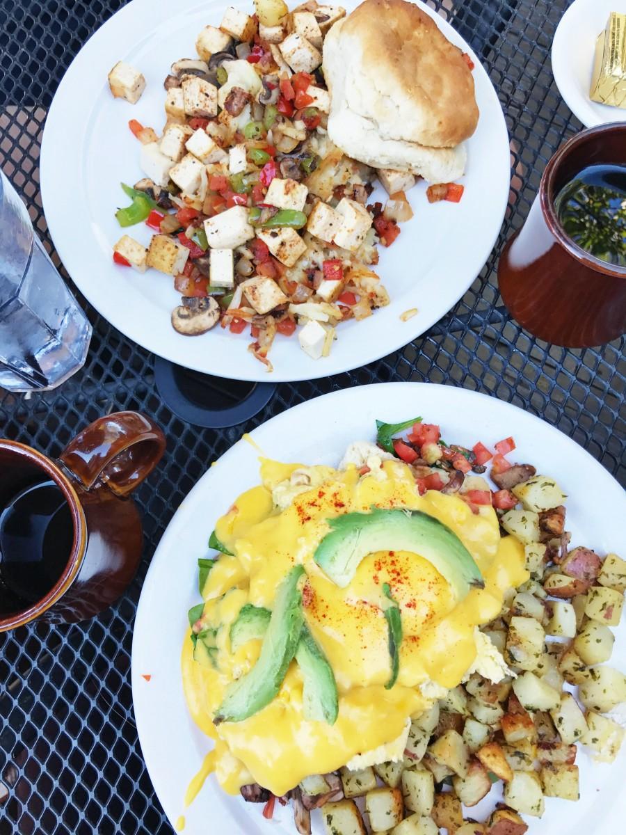 Notchtop Bakery & Café Estes Park Colorado Her Heartland Soul