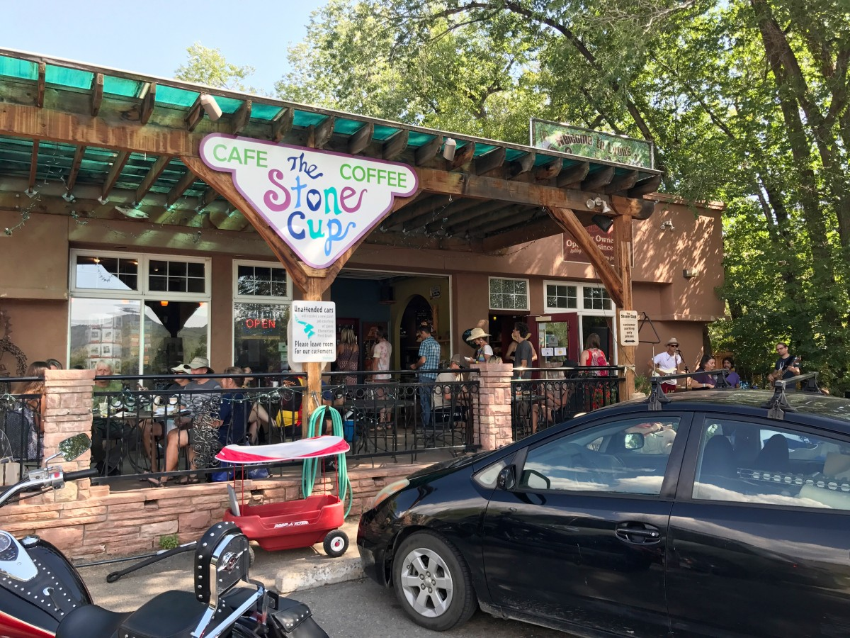 The Stone and Cup Lyons Colorado Her Heartland Soul