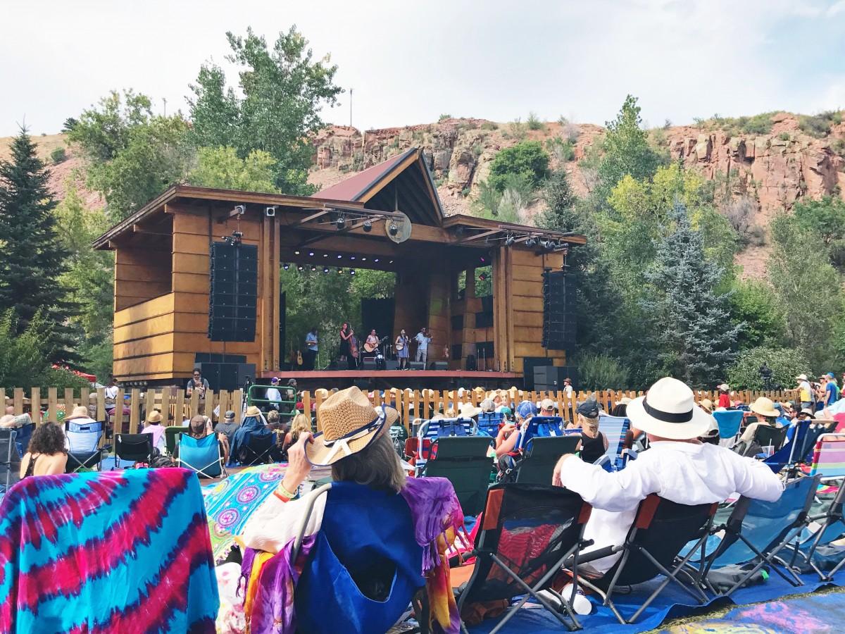Rocky Mountain Folk Festival Her Heartland Soul