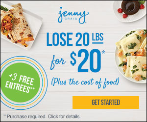 Jenny Craig Success Her Heartland Soul