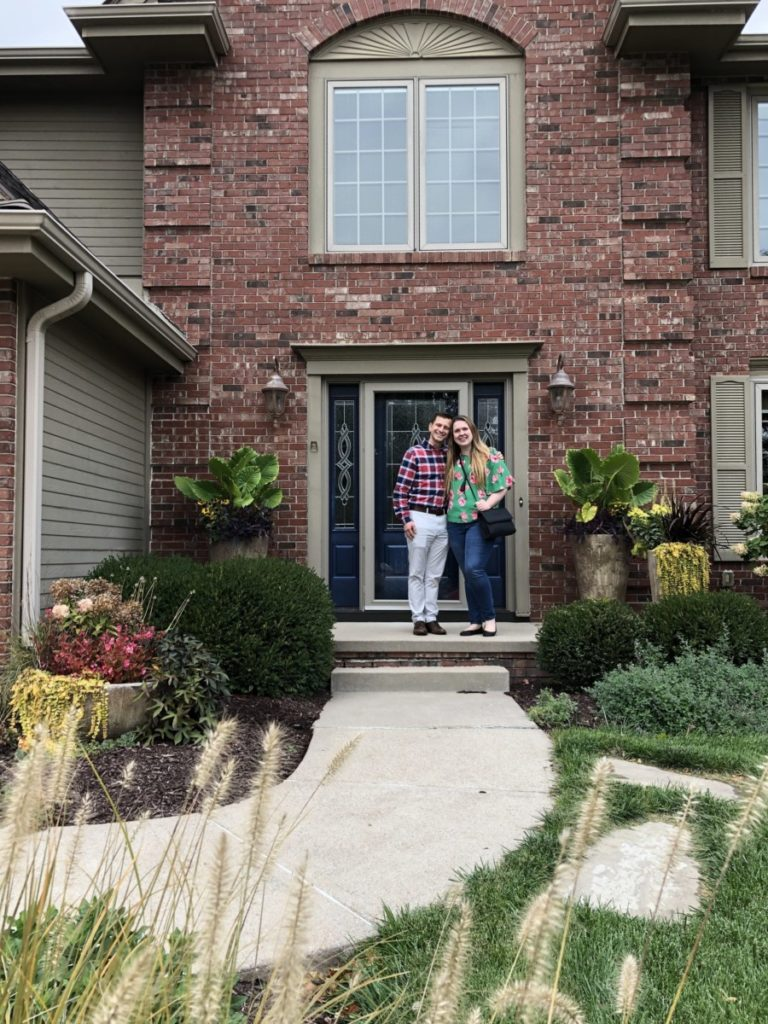 Important things to consider when house hunting - her heartland soul