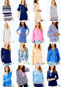 Lilly Pulitzer sale picks that are perfect for fall