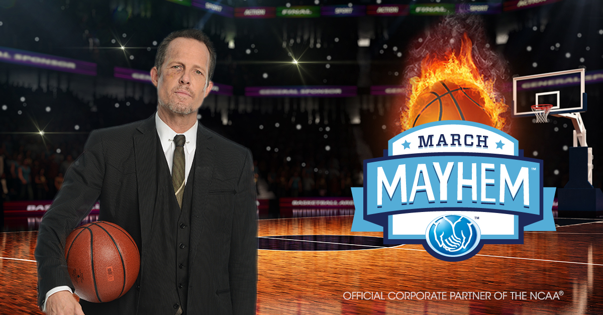 Allstate March Madness Bracket Predictor Her Heartland Soul