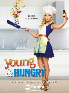 Young and Hungry ABC Family Her Heartland Soul