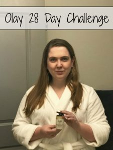 Olay 28 Day Challenge Her Heartland Soul
