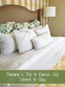 Planning a Trip to Kansas City: Where to Stay