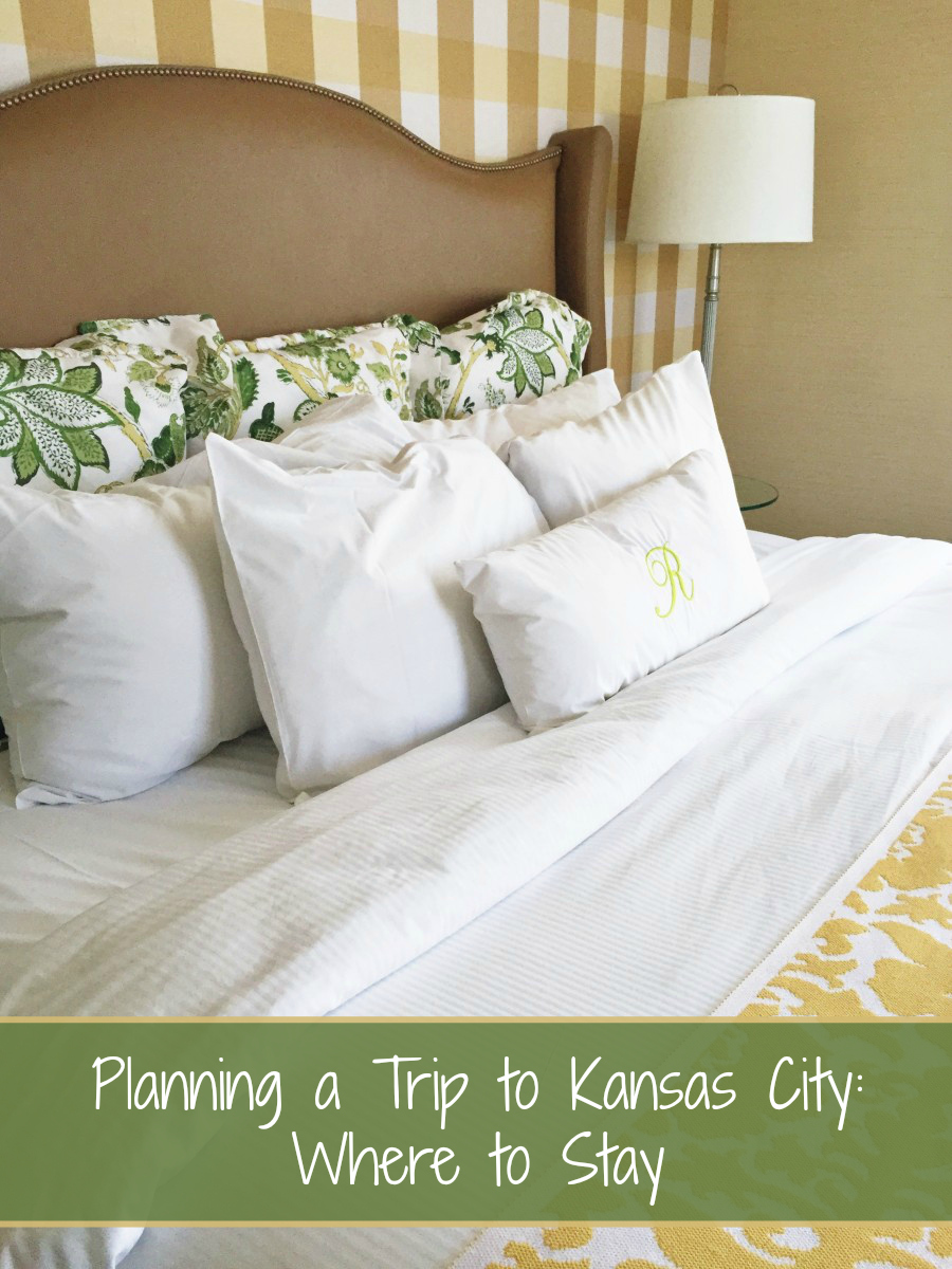 Planning a Trip to Kansas City Where to Stay The Raphael Hotel Her Heartland Soul