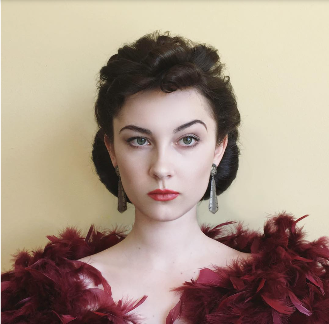 Hollywood Starlet Makeup Tutorials Her Heartland Soul
