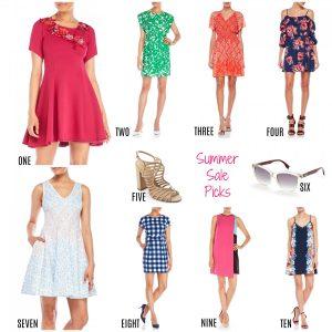 Summer Sale at Century 21