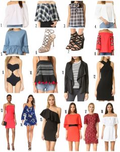 The best of the SHOPBOP Event Sale