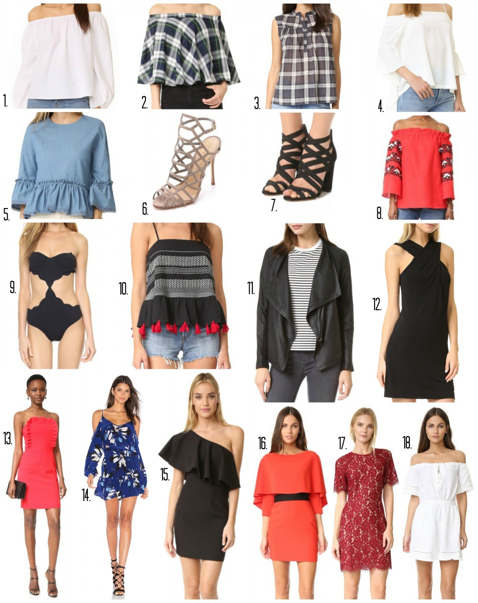 The Best of the SHOPBOP Event Sale Her Heartland Soul