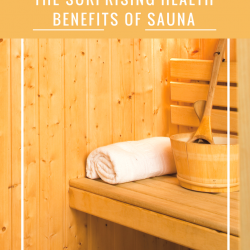 The surprising health benefits of sauna - How to Sauna like a true Finn - Her Heartland Soul