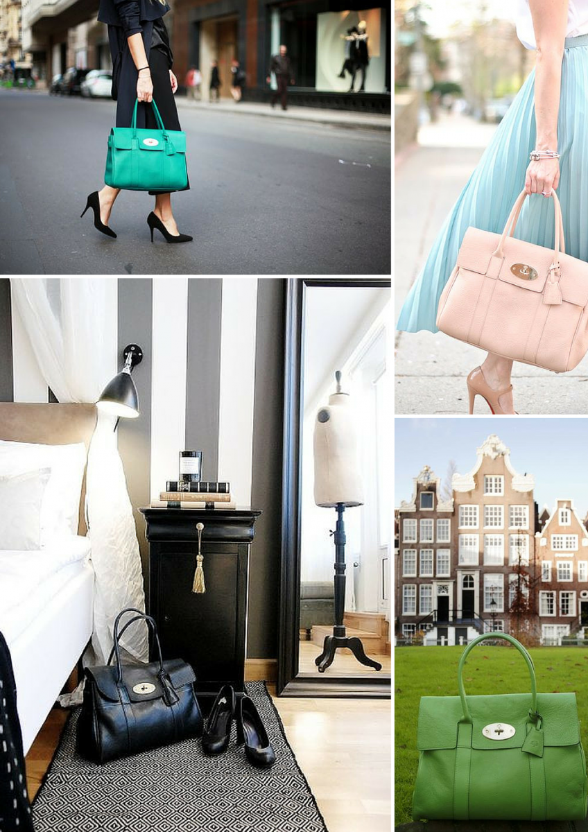 6c4b643d0a7a My Must Have Bag  Mulberry Bayswater - Her Heartland Soul