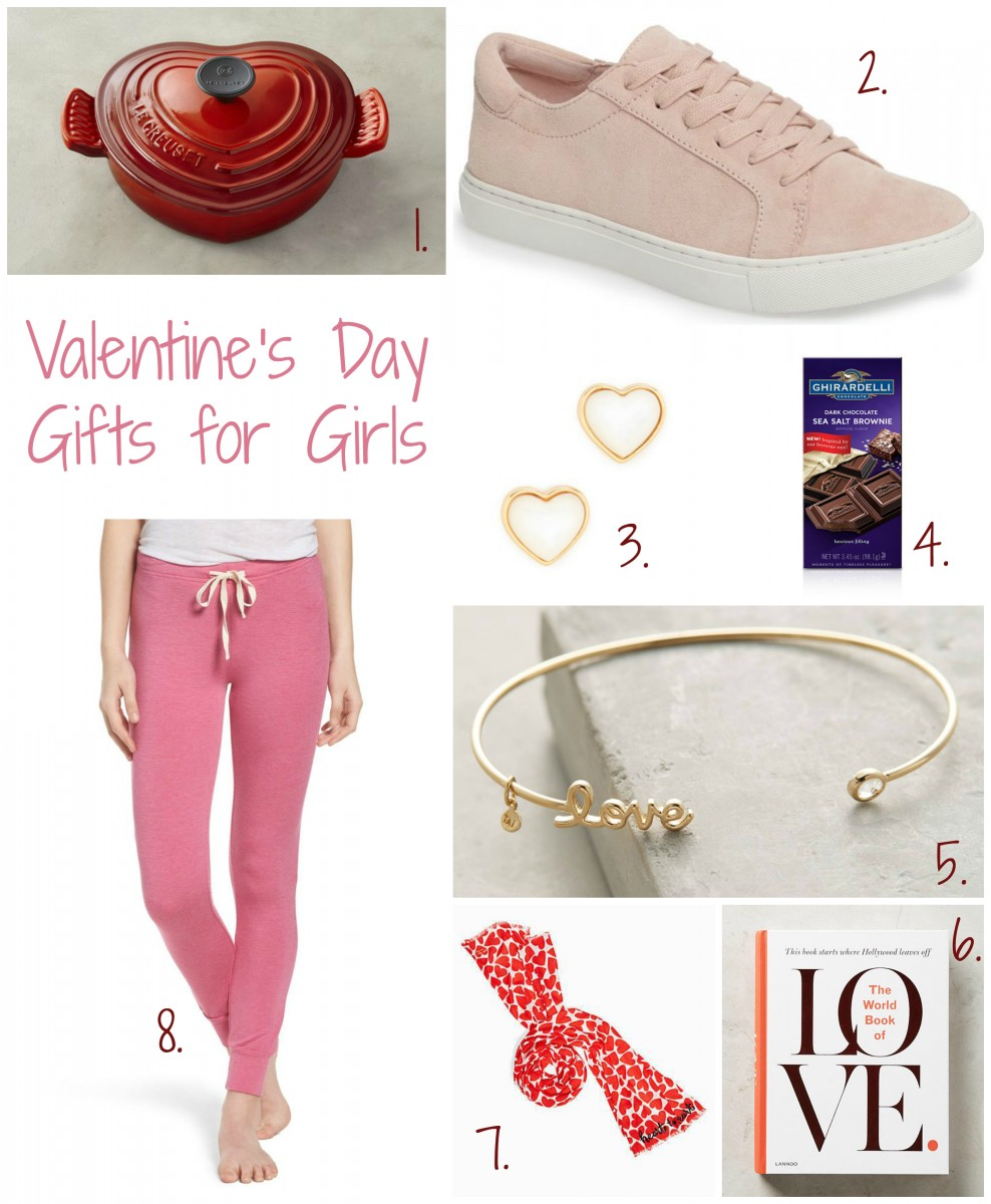Valentine's Day Gifts for Girls Her Heartland Soul