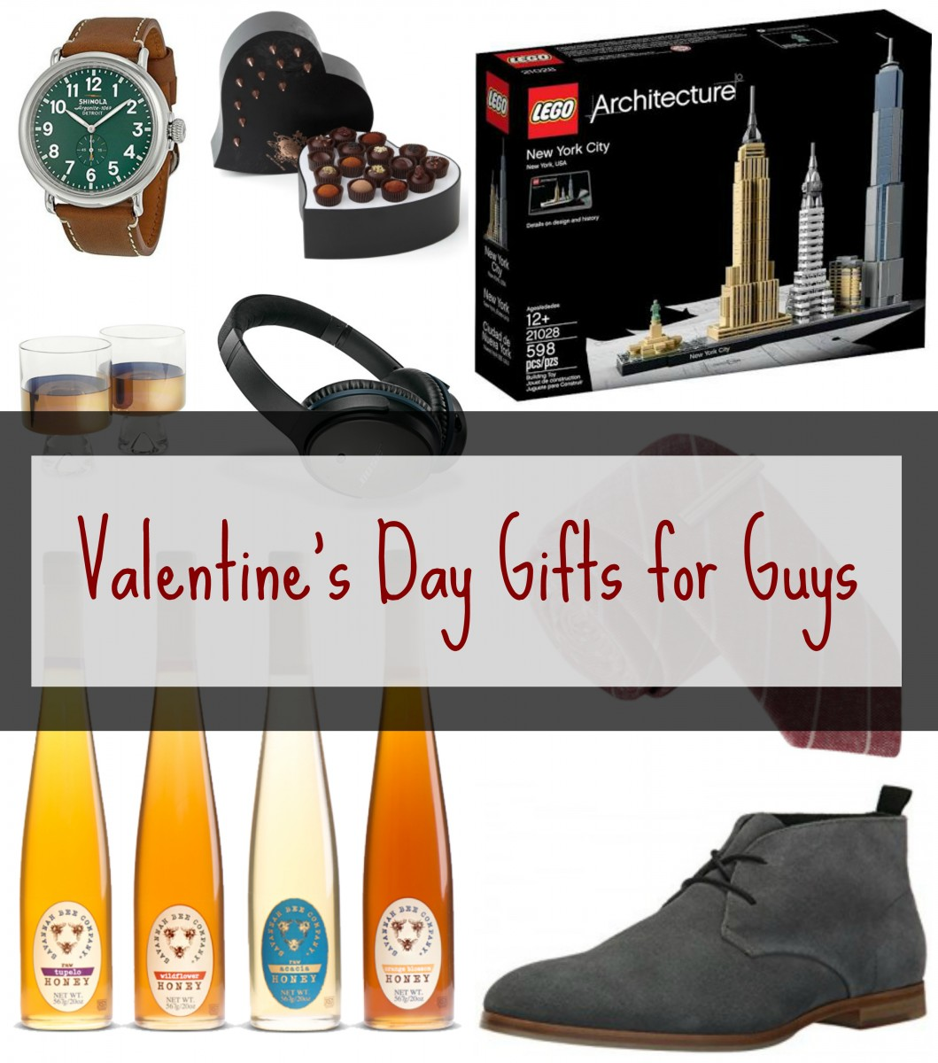 Valentine 39 S Day Gifts For Guys Her Heartland Soul