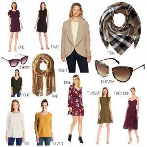 Amazon Fall Fashion Picks