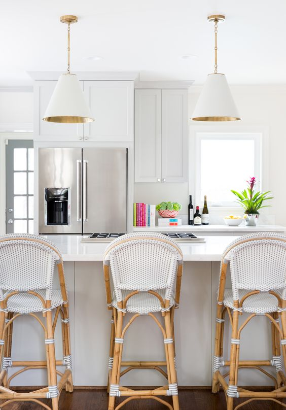 23 kitchens that will make you swoon