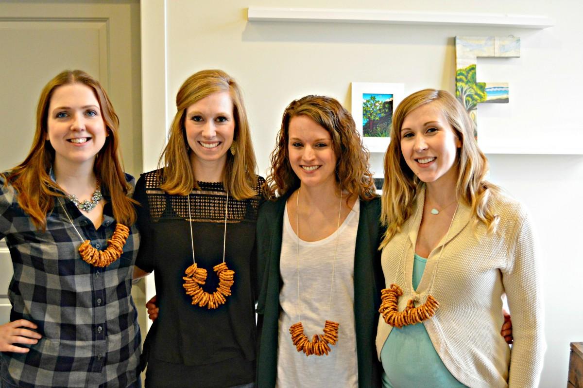 Her Heartland Soul Friends Erin Fairchild