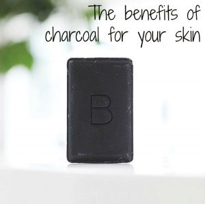 The benefits of charcoal for your skin