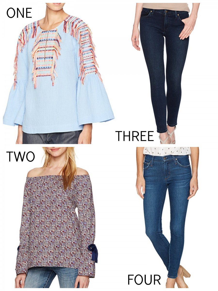 best of amazon prime day tops and jeans her heartland soul
