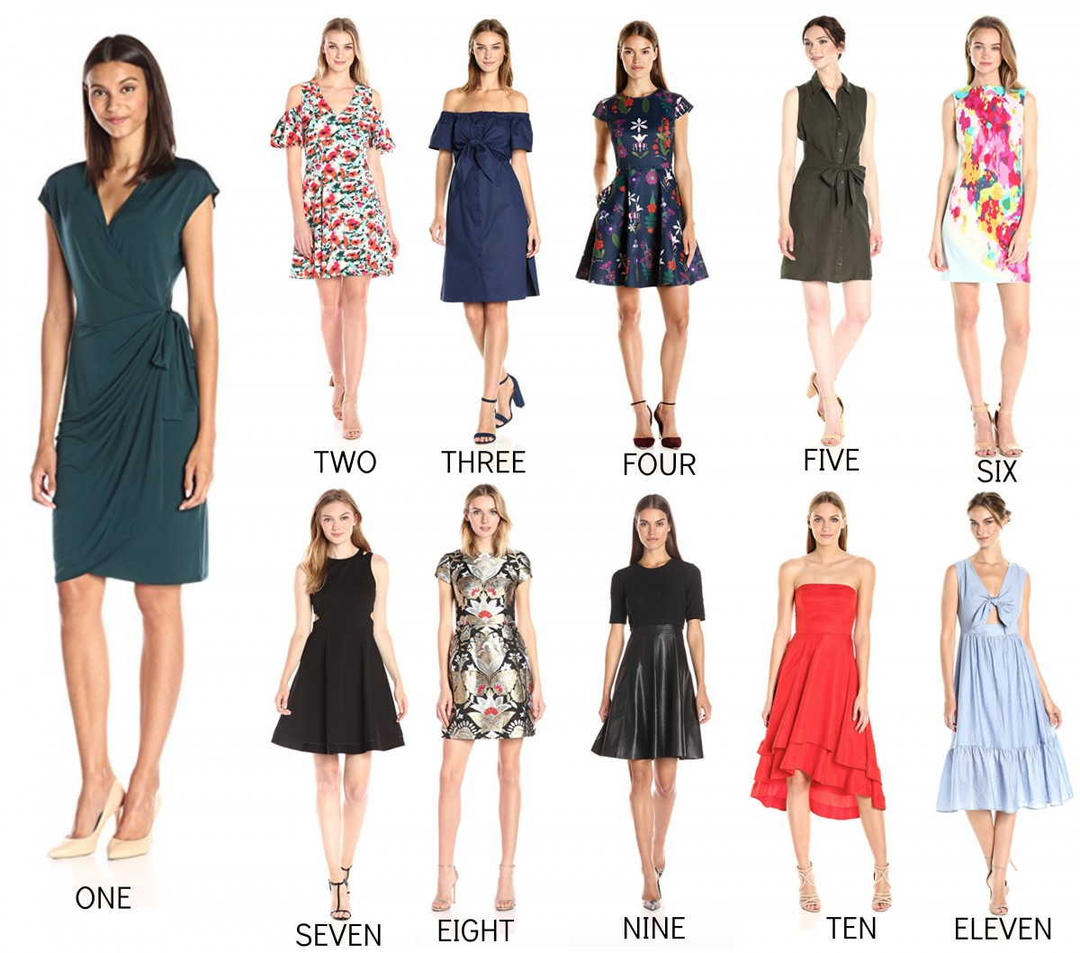 best of amazon prime day dresses her heartland soul