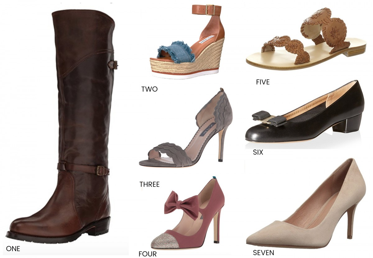 best of amazon prime day shoes her heartland soul