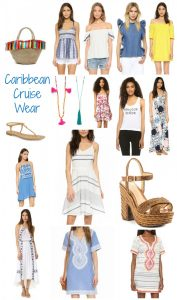 Black Friday Deals: Caribbean Cruise Wear