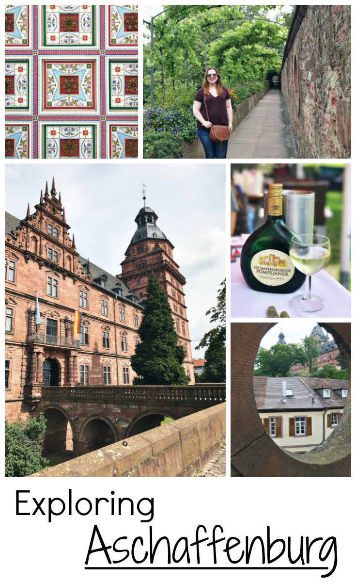Exploring Aschaffenburg Germany Her Heartland Soul