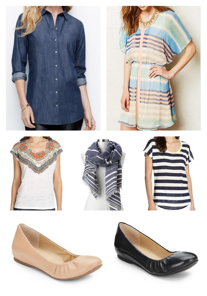 Fall Fashion Favorites Dress Shirt Shoes Scarf Erin Fairchild Her Heartland Soul