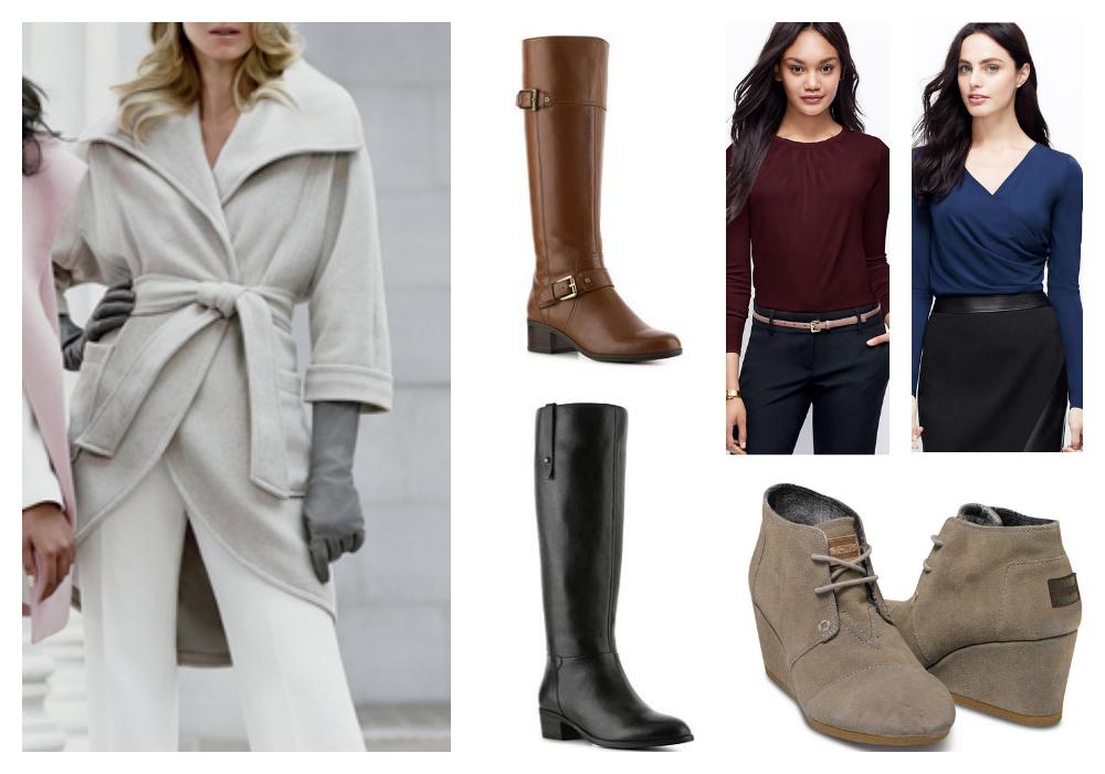 Fall Fashion Favorites Boots Wedges Heels Coat Shirts Her Heartland Soul Erin Fairchild