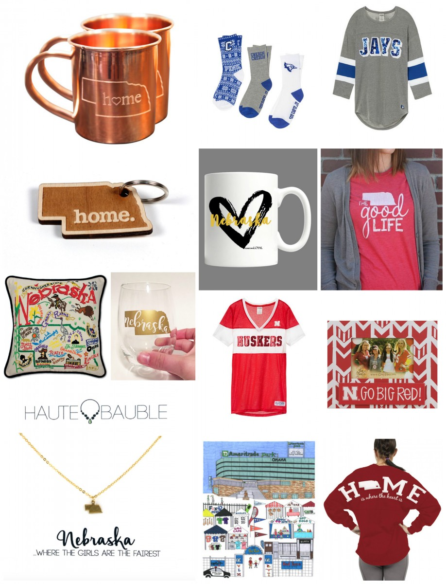 Gift Guide for the Nebraska Girl Her Heartland Soul