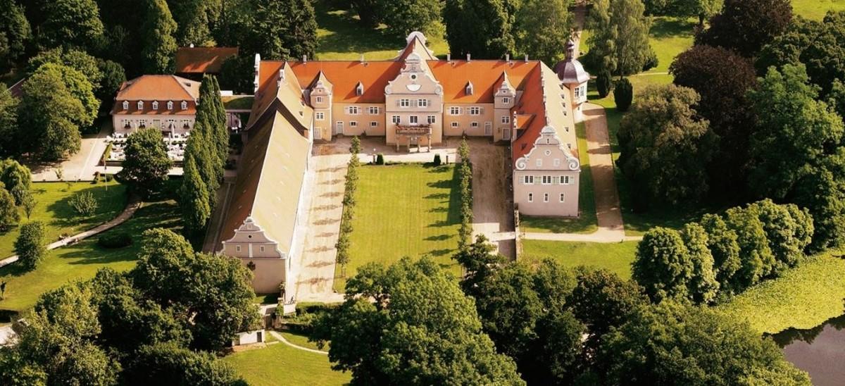 A Day at Castle Kranichstein Darmstadt Germany Her Heartland Soul