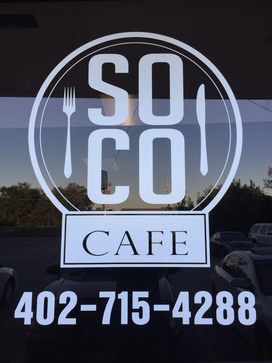 SoCo Cafe Omaha Nebraska Her Heartland Soul