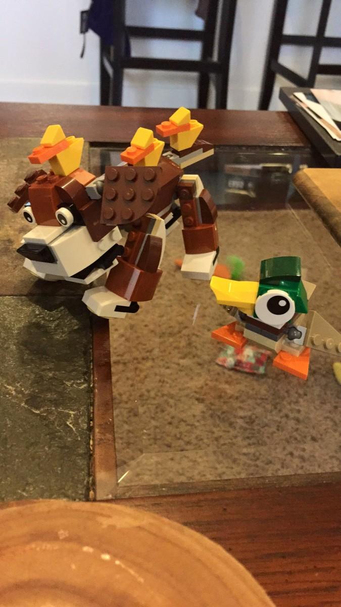 Legos Her Heartland Soul