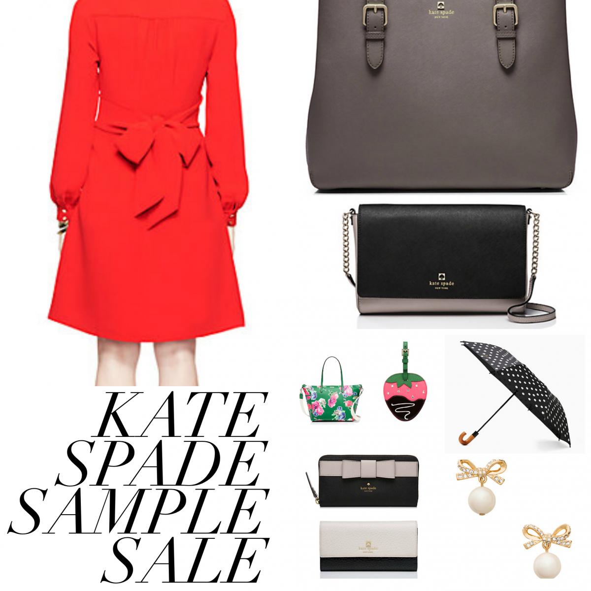 Kate Spade Surprise Sale - Her Heartland Soul