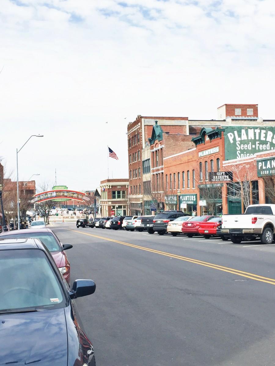 The City Market Kansas City Her Heartland Soul