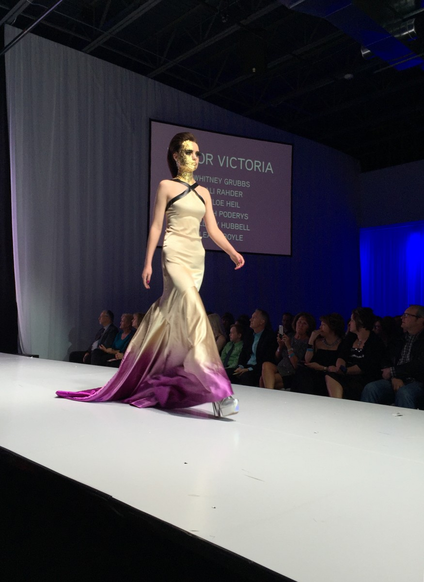 Omaha Fashion Week Her Heartland Soul