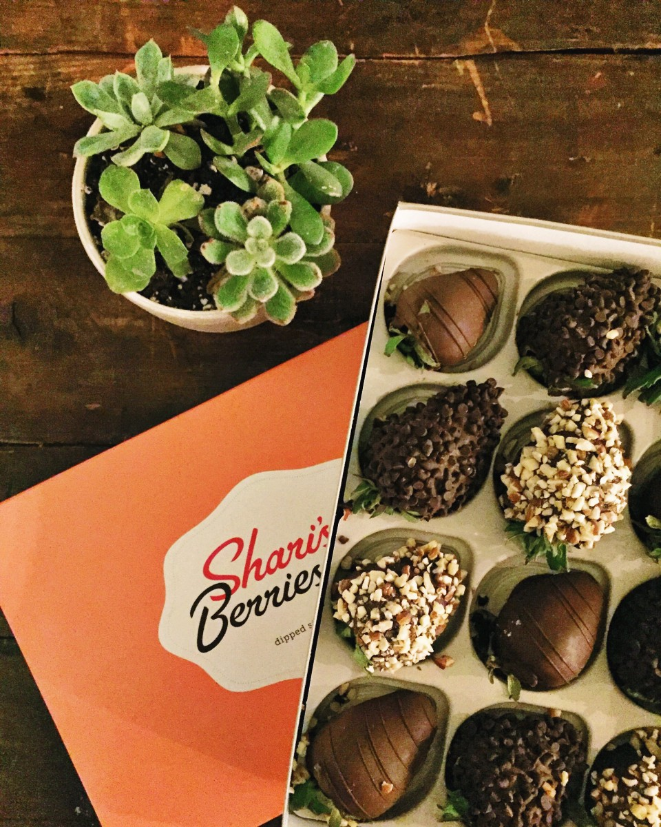 Shari's Berries Her Heartland Soul