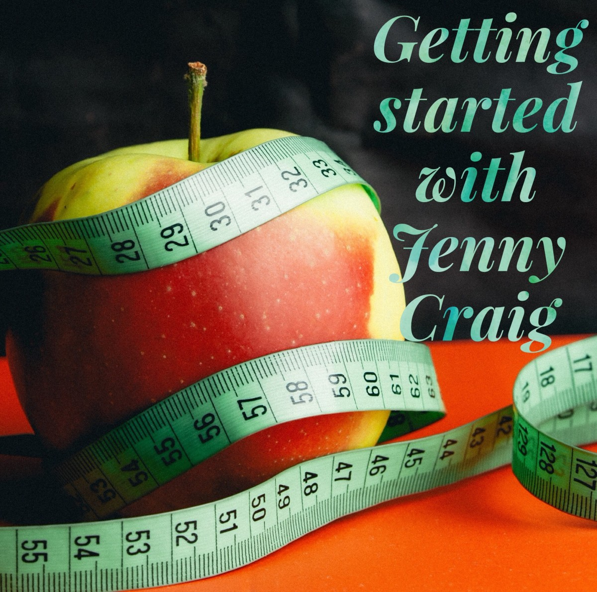 Losing weight with Jenny Craig Her Heartland Soul