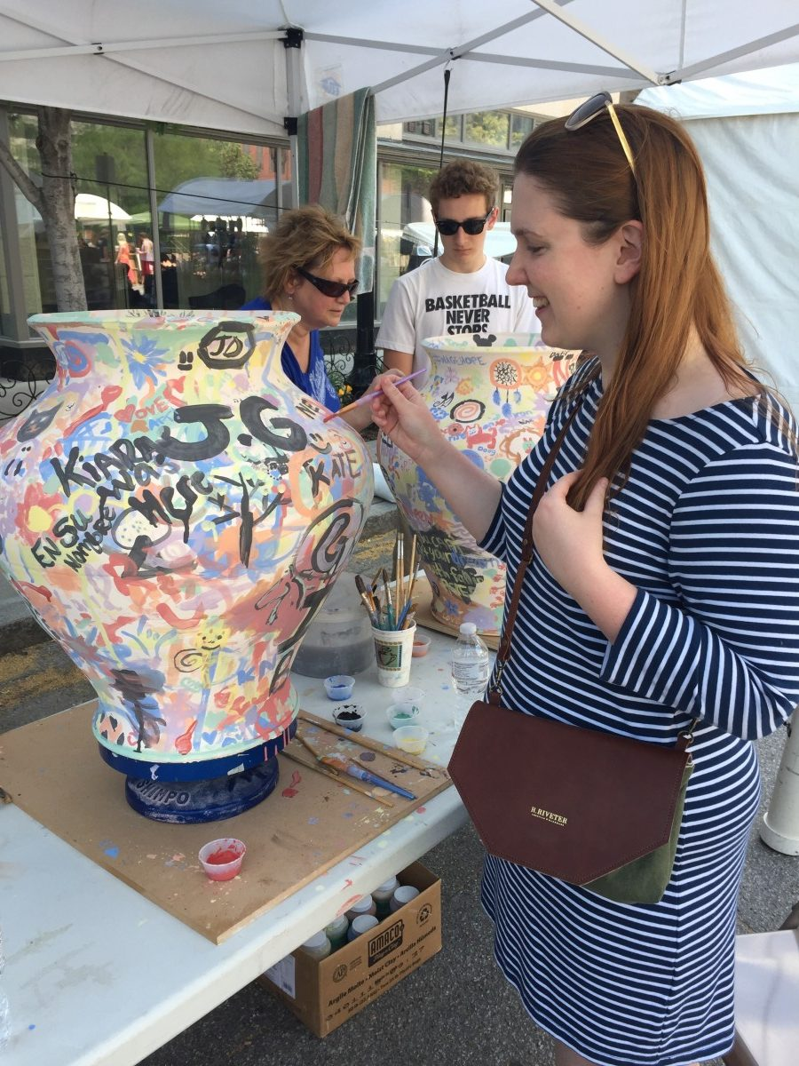 Arts Fest Omaha Nebraska Her Heartland Soul