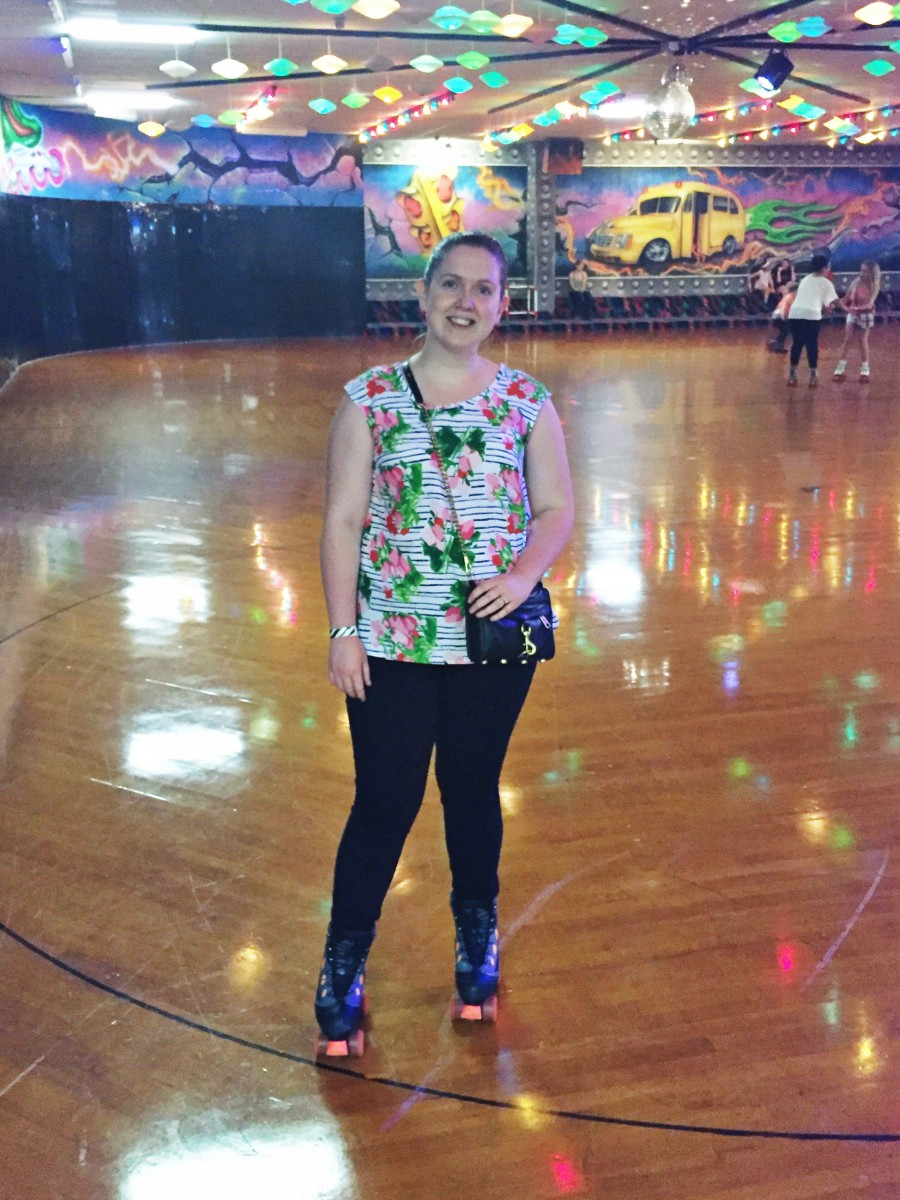 Skate Daze Omaha Nebraska Her Heartland Soul