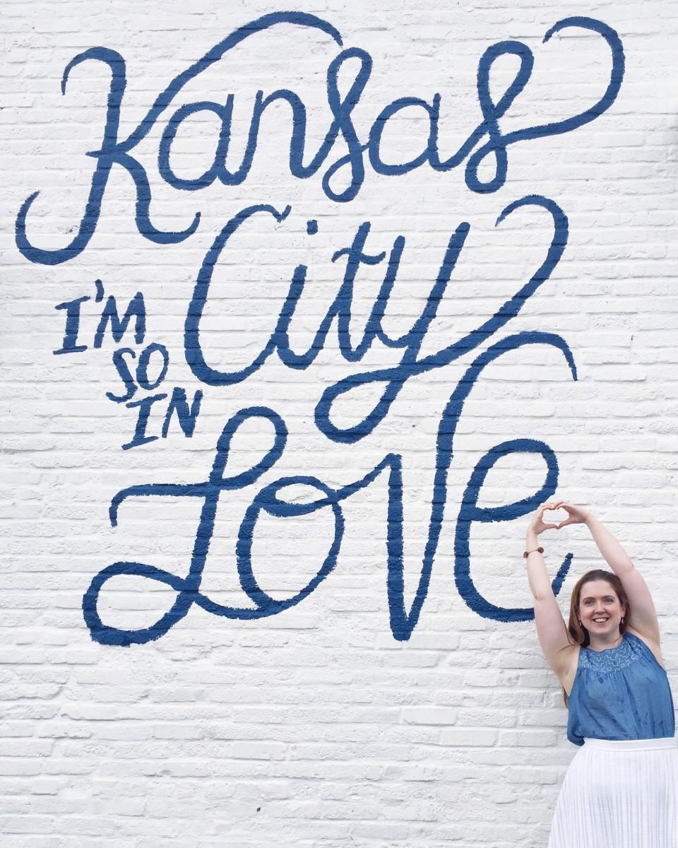Kansas City Her Heartland Soul