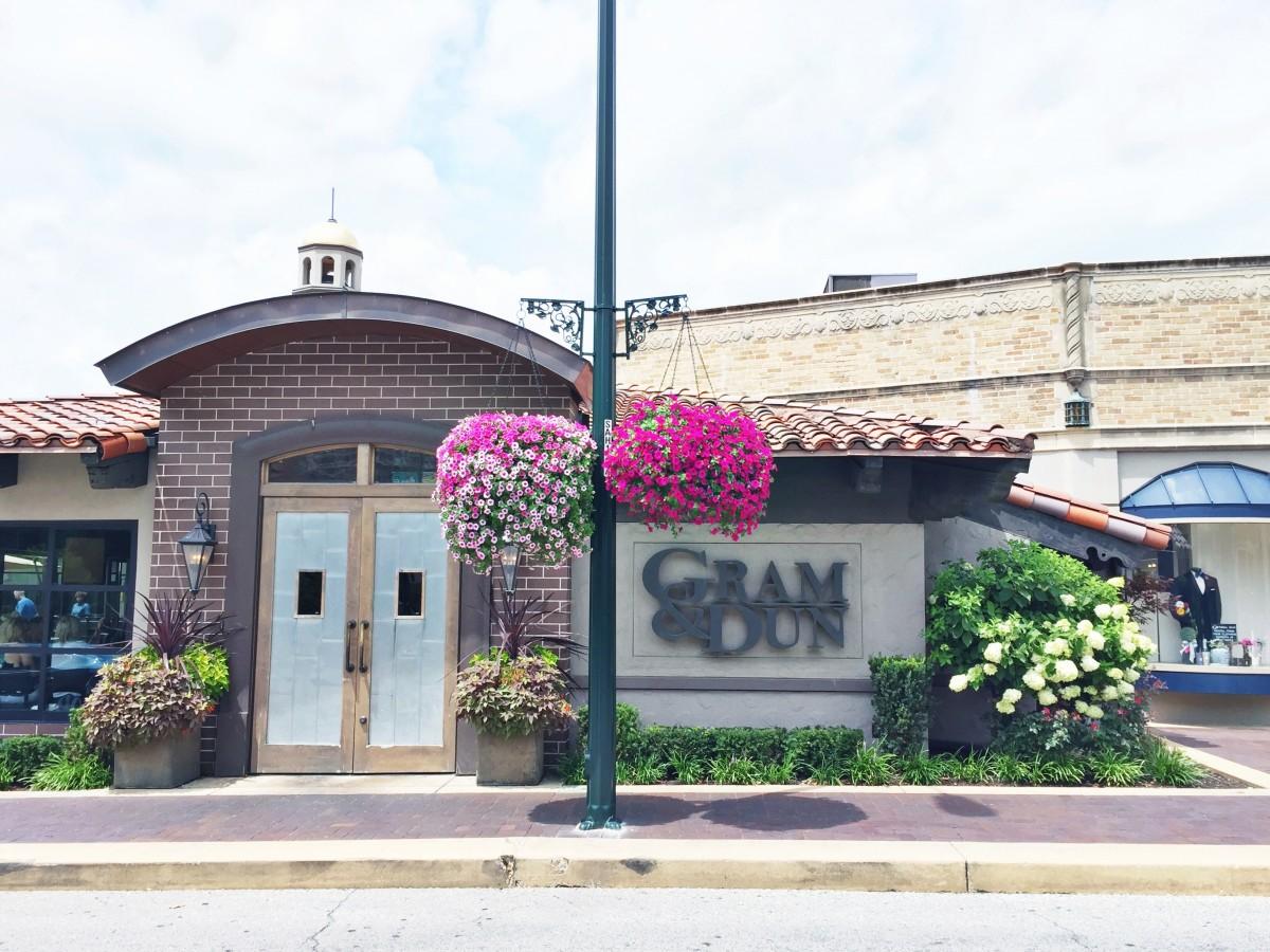 Gram & Dun Kansas City Where to Eat Her Heartland Soul