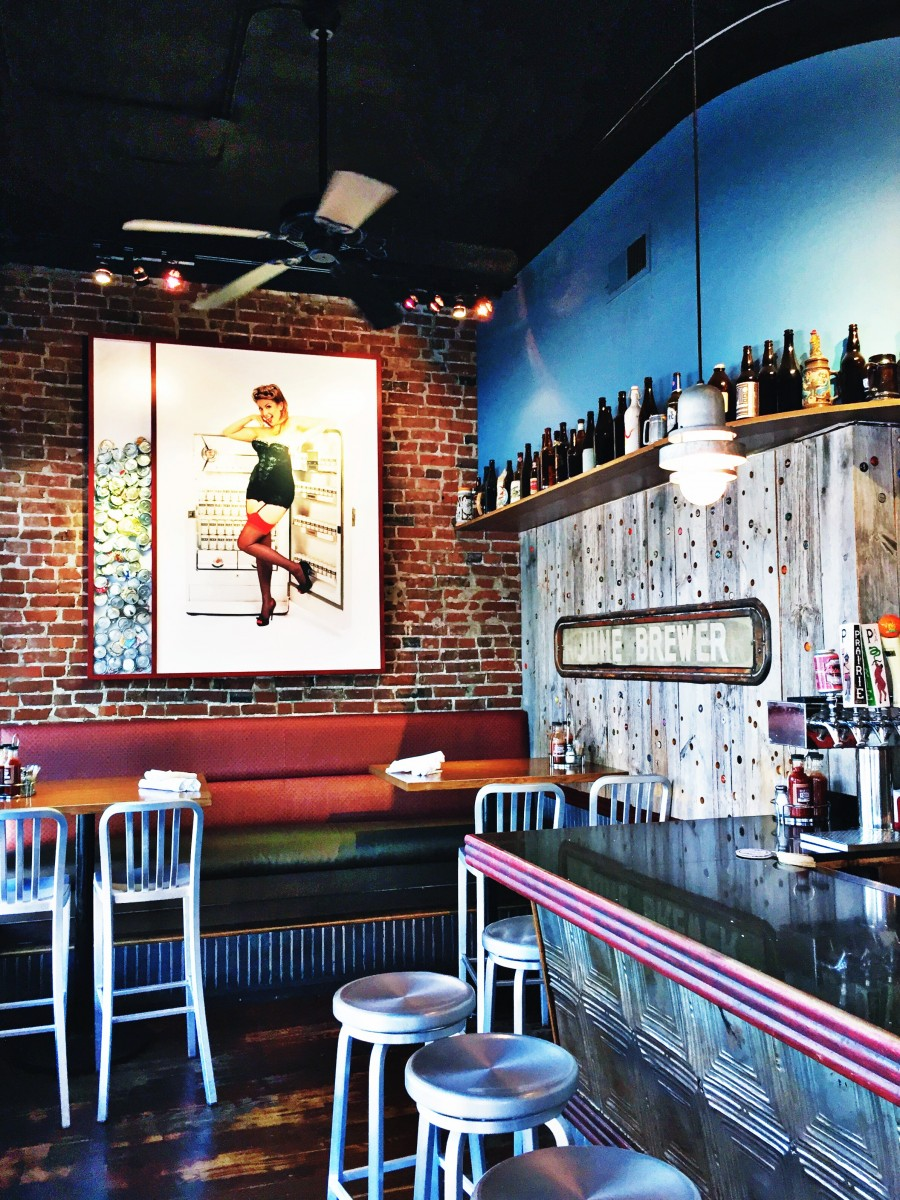 Beer Kitchen Kansas City Where to Eat Her Heartland Soul