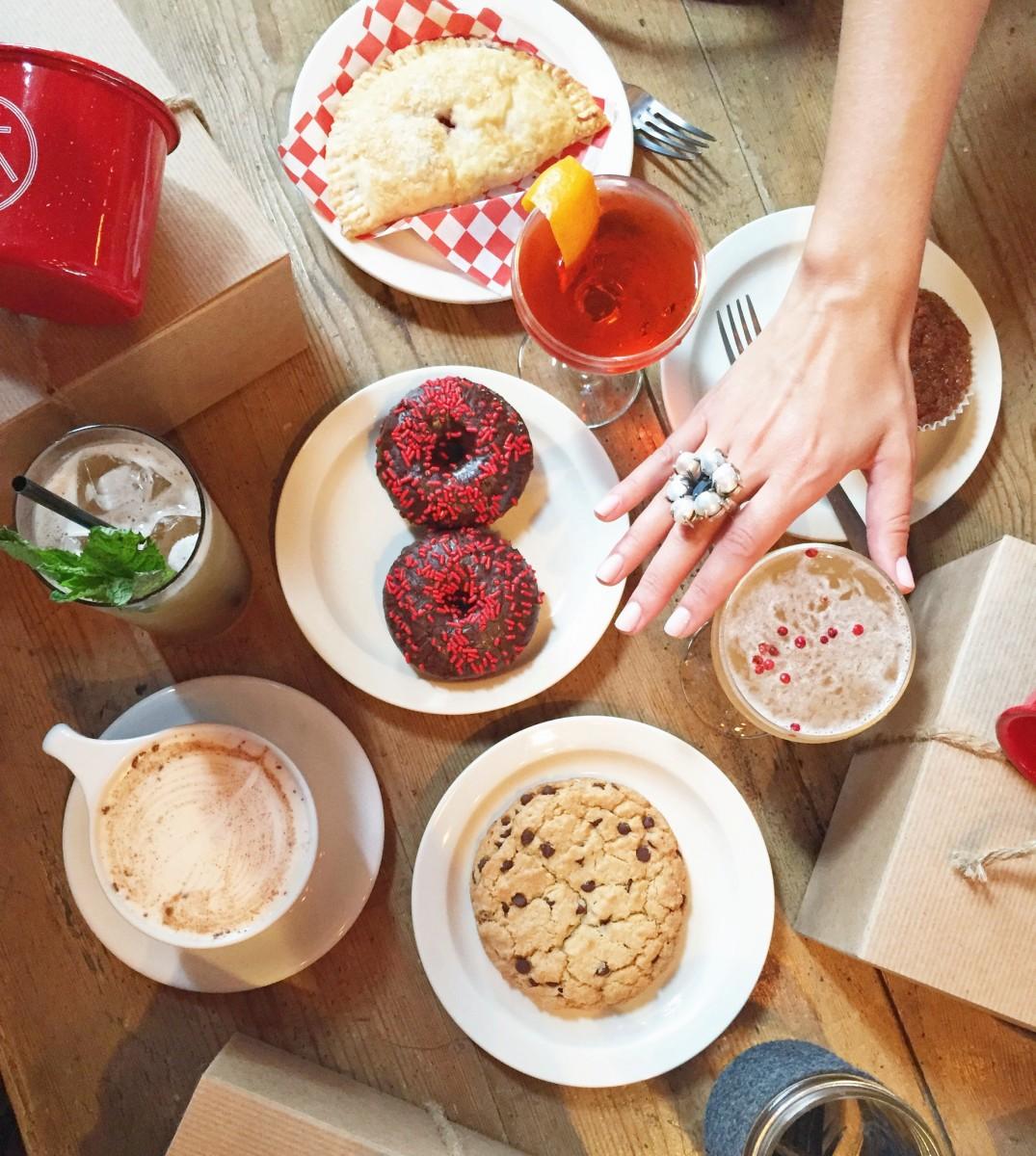 Thou Mayest Coffee Roasters Kansas City Where to Eat Her Heartland Soul