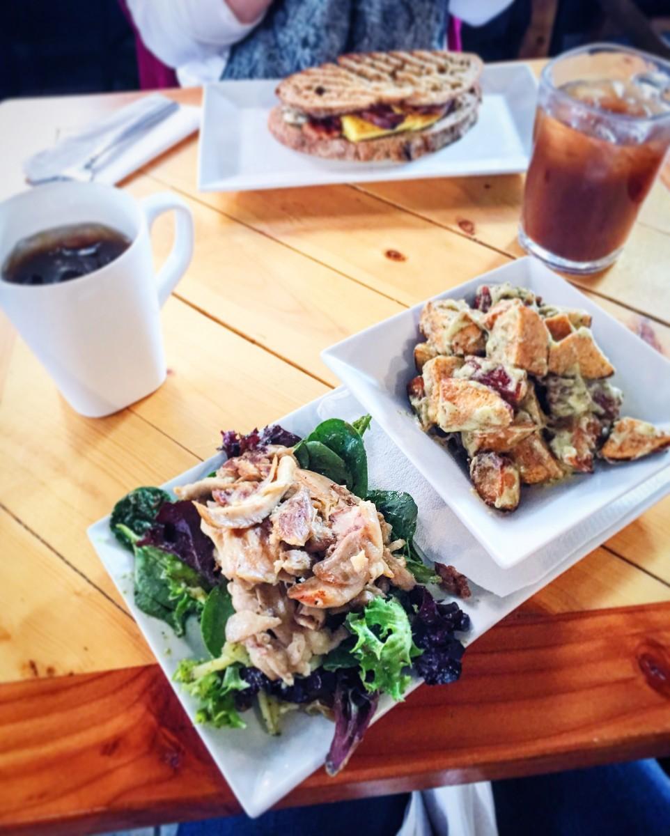 Culprit Cafe Omaha Nebraska Her Heartland Soul