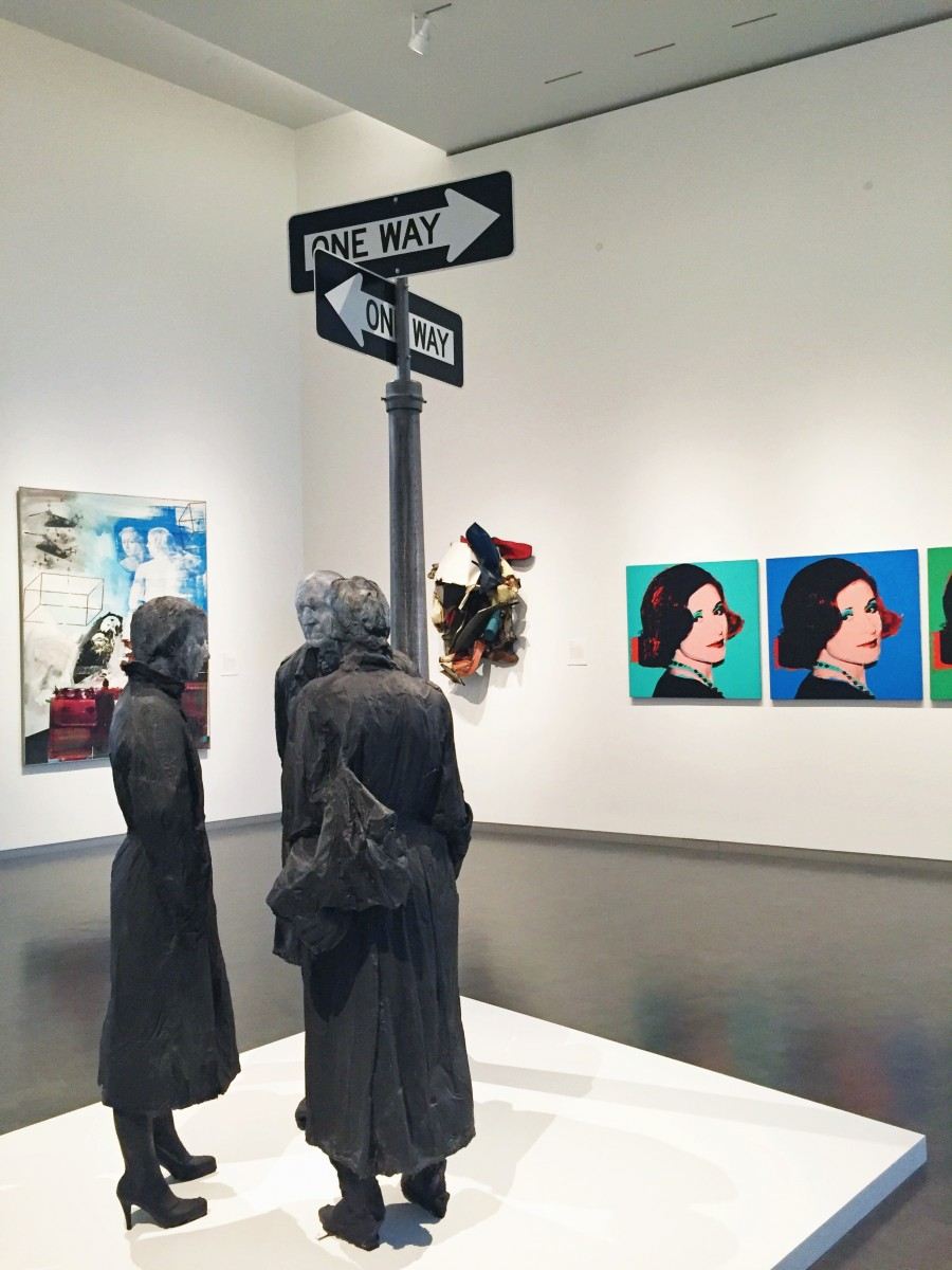 What to do in Kansas City Nelson-Atkins Museum of Art Her Heartland Soul