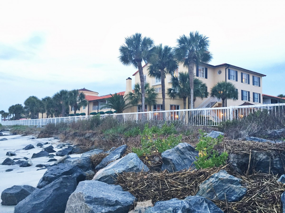 The King And Prince Beach Resort Saint Simons Island Georgia Her Heartland Soul